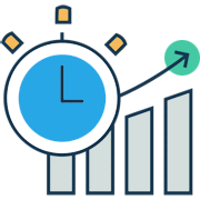 Discover qualified leads in minutes