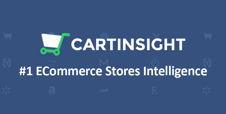 Welcome to CartInsight