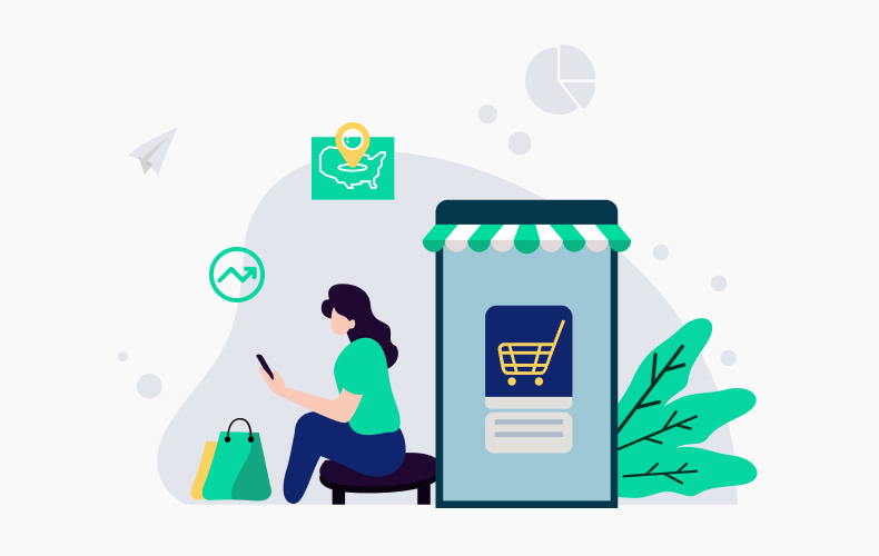 8 eCommerce Trends and Statistics to Watch Out For When Working With US Companies in 2021