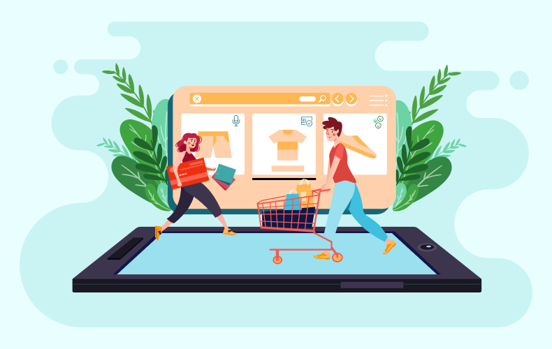 7 Retail and eCommerce News and Trends in 2021 to Watch Out for